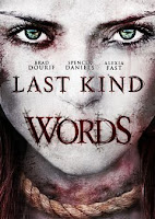 Last Kind Words (2012) online y gratis