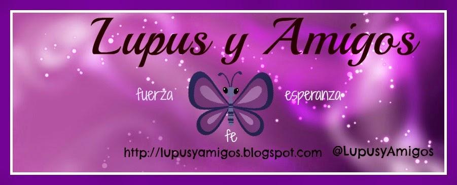 LUPUS Y AMIGOS
