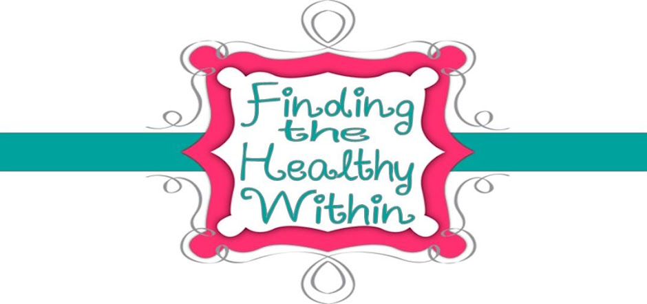 Finding The Healthy Within