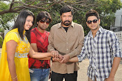 Evariki Evaru Movie Launch Photos-thumbnail-5