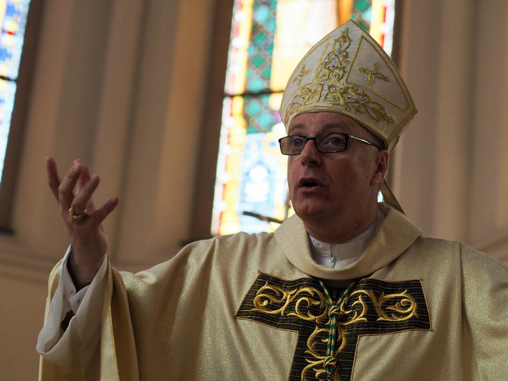Nächste Internet-Messe mit Diözesanbischof