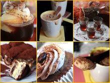 LE RACCOLTE DELL'ANTRO: DOLCI AL CAFFE'