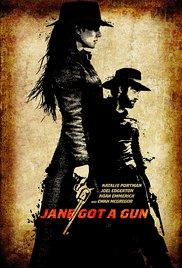 Watch Jane Got a Gun Online Free Putlocker