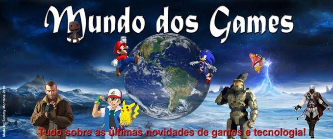 Mundo dos Games