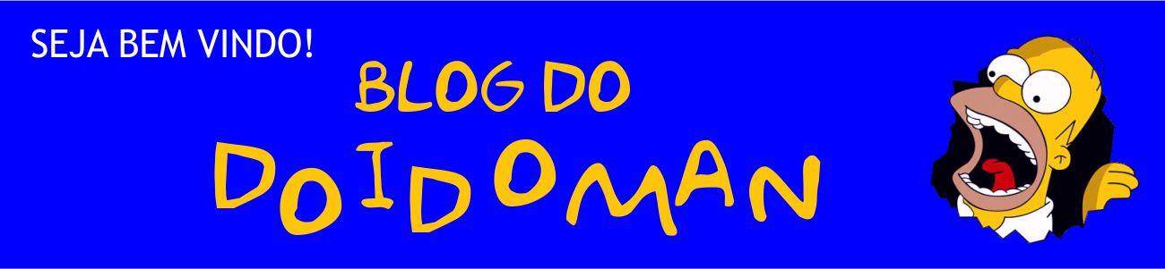 Blog do Doidoman