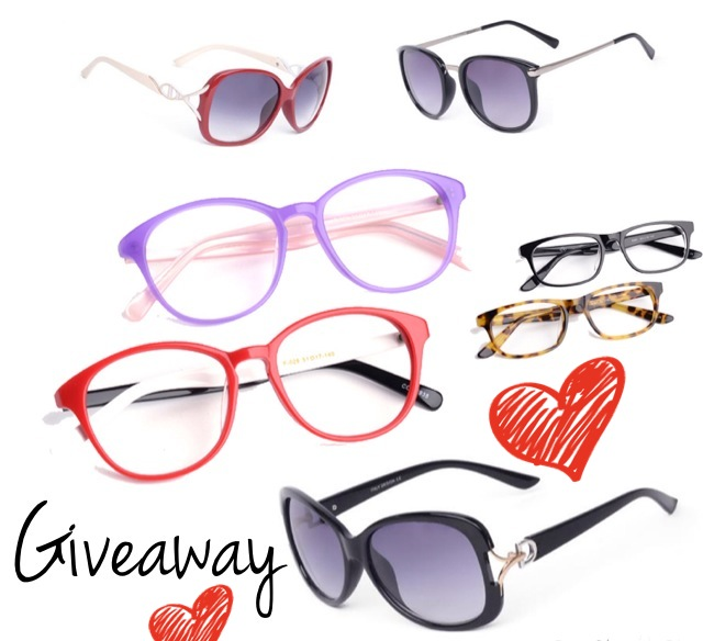 Firmoo Giveaway: Closed
