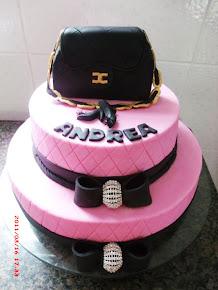 Fernanda Simone - Cake Design