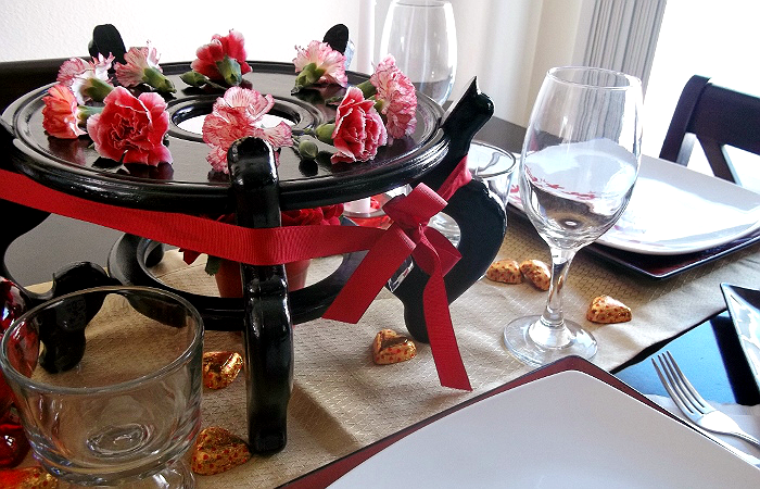 Valentine's Dinner Omaha Steaks Romantic Dinner In #sponsored