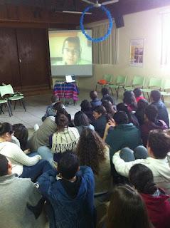 Encontro estadual da JM reúne 45 jovens em Ibiporã /PR