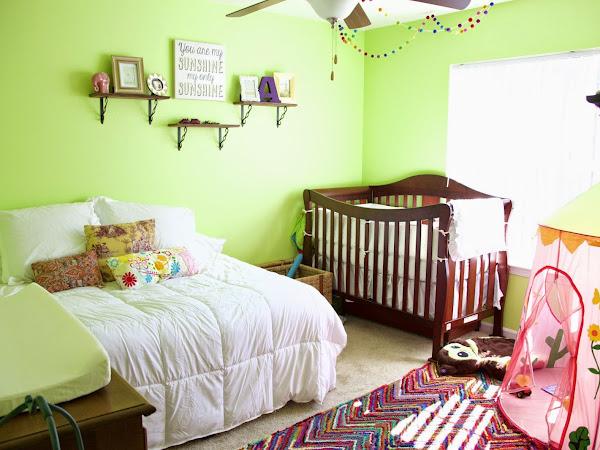 Amelia's Nursery
