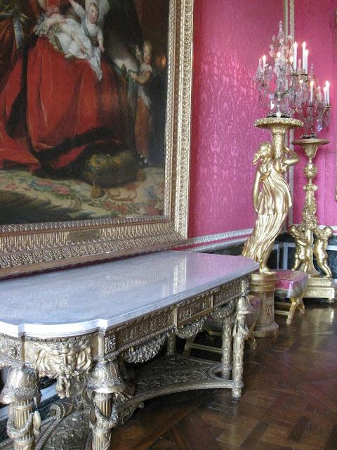 Ornamentsnijder patrick damiaens de interieurs van for De koning interieur