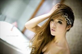 Foto Guru Tercantik Seantero China Katanya