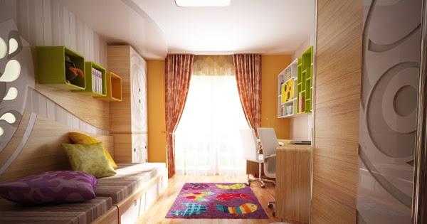 desain kamar tidur anak perempuan desain rumah rumah