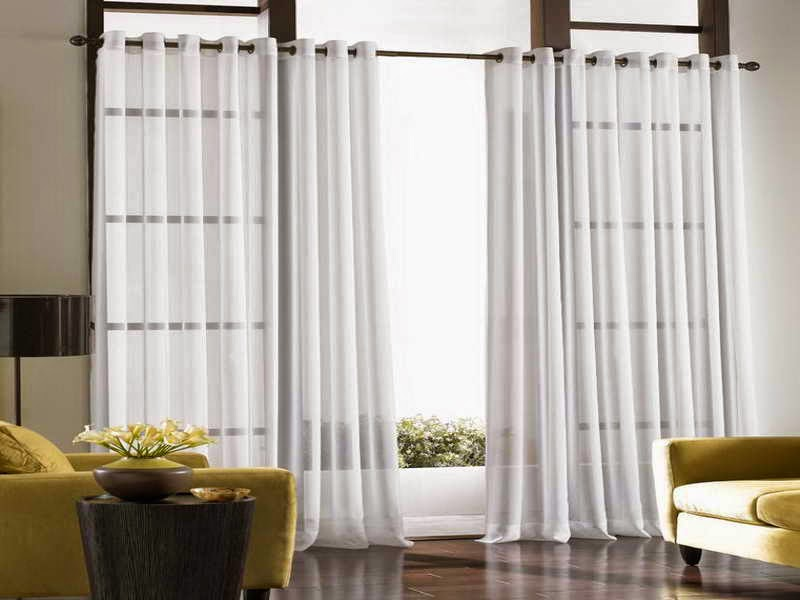 The drapes for sliding glass door g picture is one of the best ...