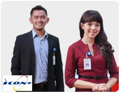 Loker ICON Terbaru, peluang karir BUMN Terbaru, Info kerja BUMN