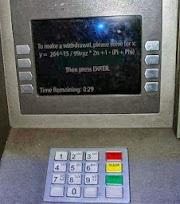 ATM OH ATM..