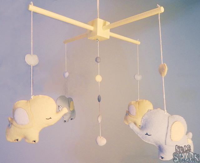 Related keywords suggestions for homemade baby mobile for Homemade crib mobile
