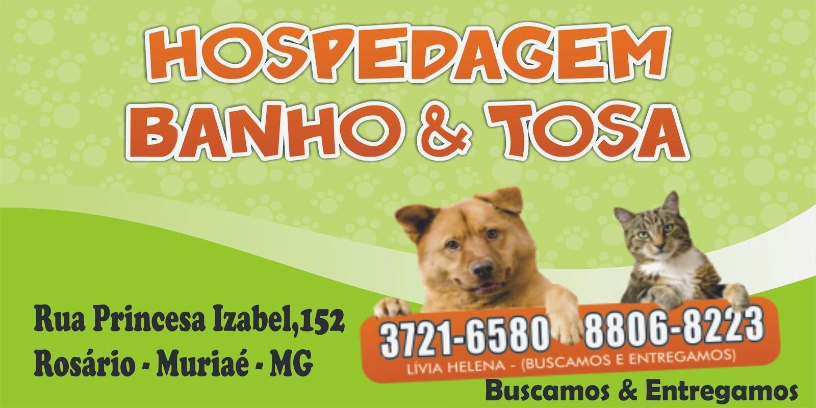 BANHO & TOSA