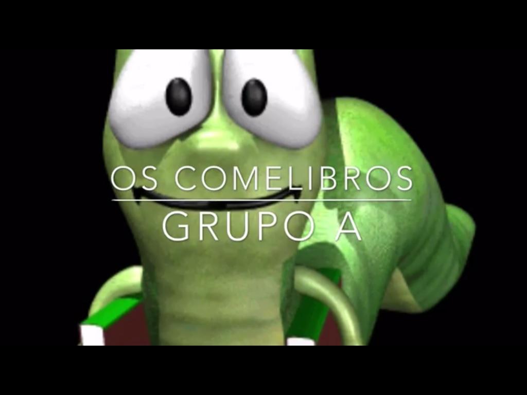OS COMELIBROS 2015/16