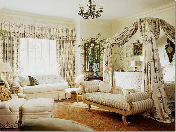 Happy belated birthday belclaire house belclaire house for French boudoir bedroom ideas