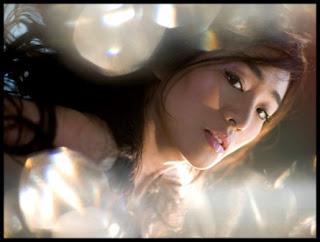 Gong Li, actriz china, estrella asiática