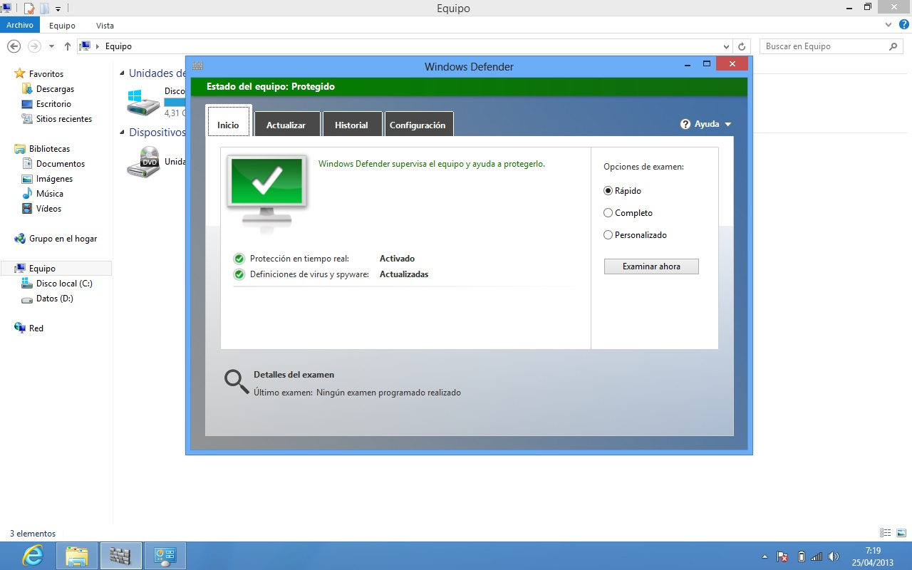 Windows 7 Defender - Free downloads and reviews - CNET