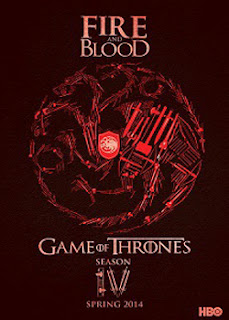Game Of Thrones S04E07   HDTV AVI + RMVB Legendado e Dublado