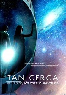 Tan Cerca - Beth Revis