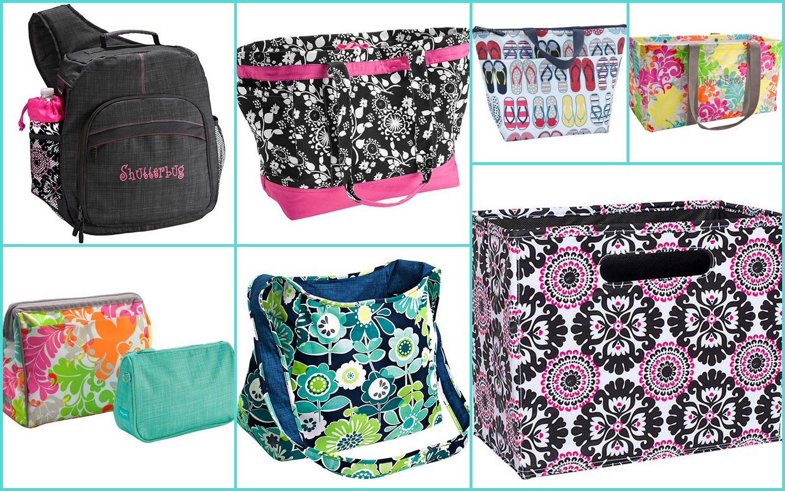photo credits: Thirty-One Gifts