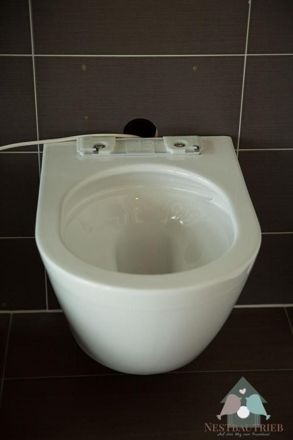 nestbautrieb: splish splash - we are getting a bath, Hause ideen