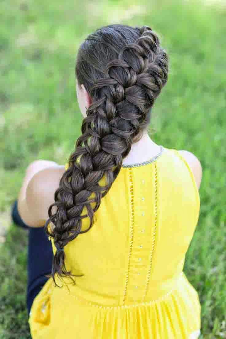 OMG Amazing Recommendation Cool Hairstyles For Girls IMPRESSIVE