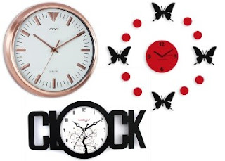 PAytm: Get Upto 44% OFF with extra 45% Cashback on Designer Wall clocks, starts at Rs. 299 only – BuyToEArn