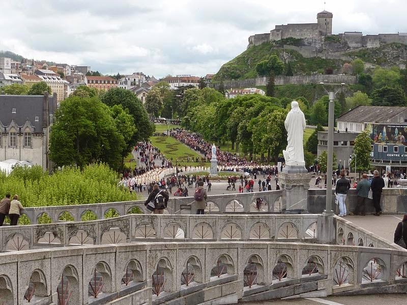 Carmes Déchaux Carmel Province Avignon-Aquitaine