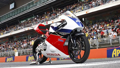 Honda CBR 250R Motor Balap 2012.jpg