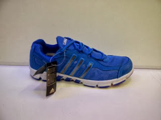 sepatu Adidas Climacool Beckham biru, foto sepatu Adidas Climacool Beckham