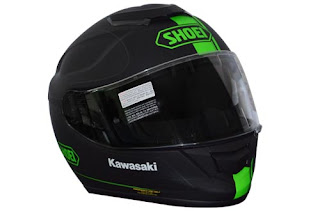 Helmet Kawasaki Shoei GT-Air
