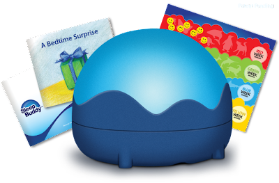SleepBuddy Complete Sleep System