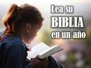 AÑO BÍBLICO 2014
