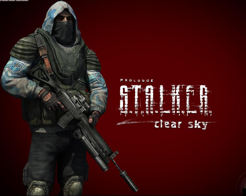 STALKER HD & Widescreen Wallpaper 0.268969284746126