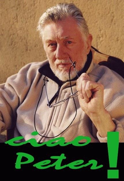 In memoria di Peter Boom (1936 - 2011)