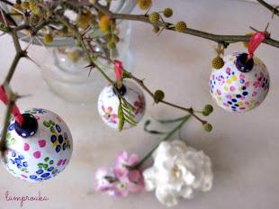 Ιδέες για πασχαλινά αυγά ♥