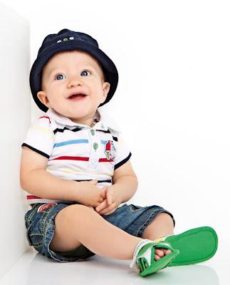 Dodipetto Babys Kollektion Frühjahr Sommer 2013