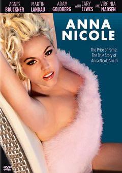 Anna Nicole (2013) [Latino]