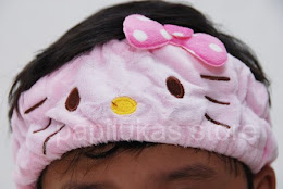 Bandana Hello Kitty