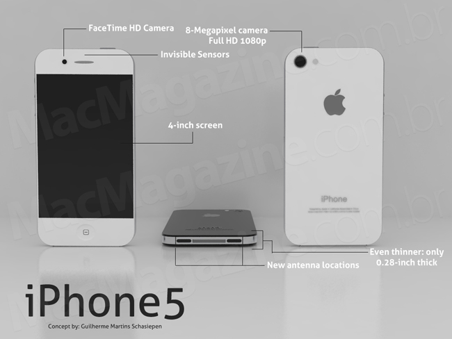 Where to get iPhone 5