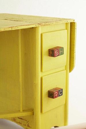 Tiradores reciclados 10 ideas para renovar tus muebles de forma ecoresponsable - Tiradores para muebles infantiles ...