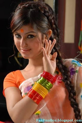 Hot Anika Kabir Shokh
