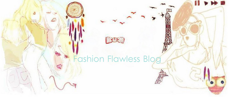 Fashion Flawless Blog