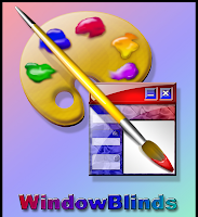 WindowBlinds 7.4 Build 320