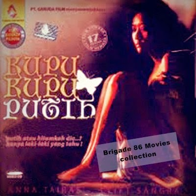 brigade 86 Movies center - Kupu-kupu Putih (1983)